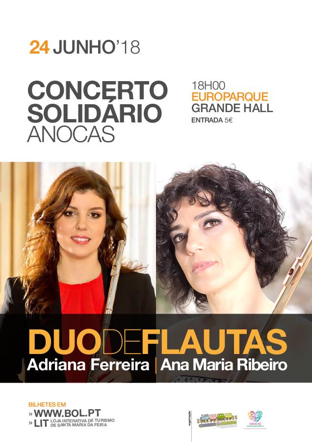 2018 18 Concerto Solidario