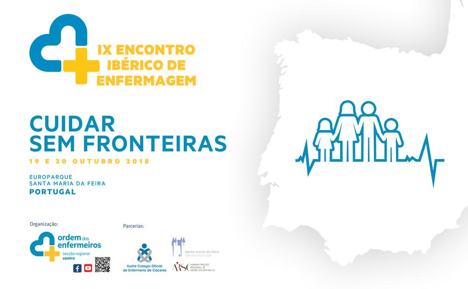"""""""Cuidar Sem Fronteiras"""" No EUROPARQUE"""