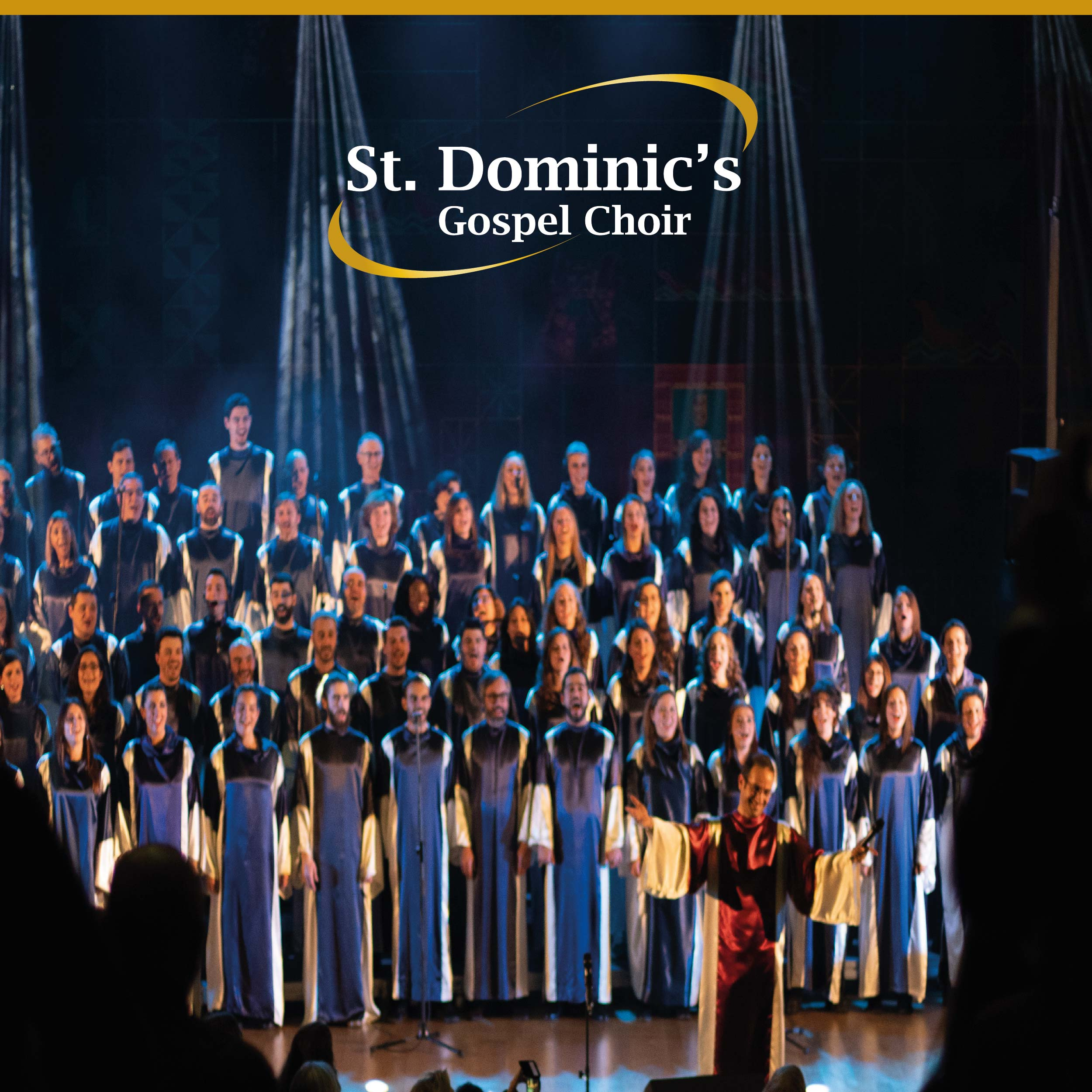 Saint Dominic's Gospel Choir No EUROPARQUE