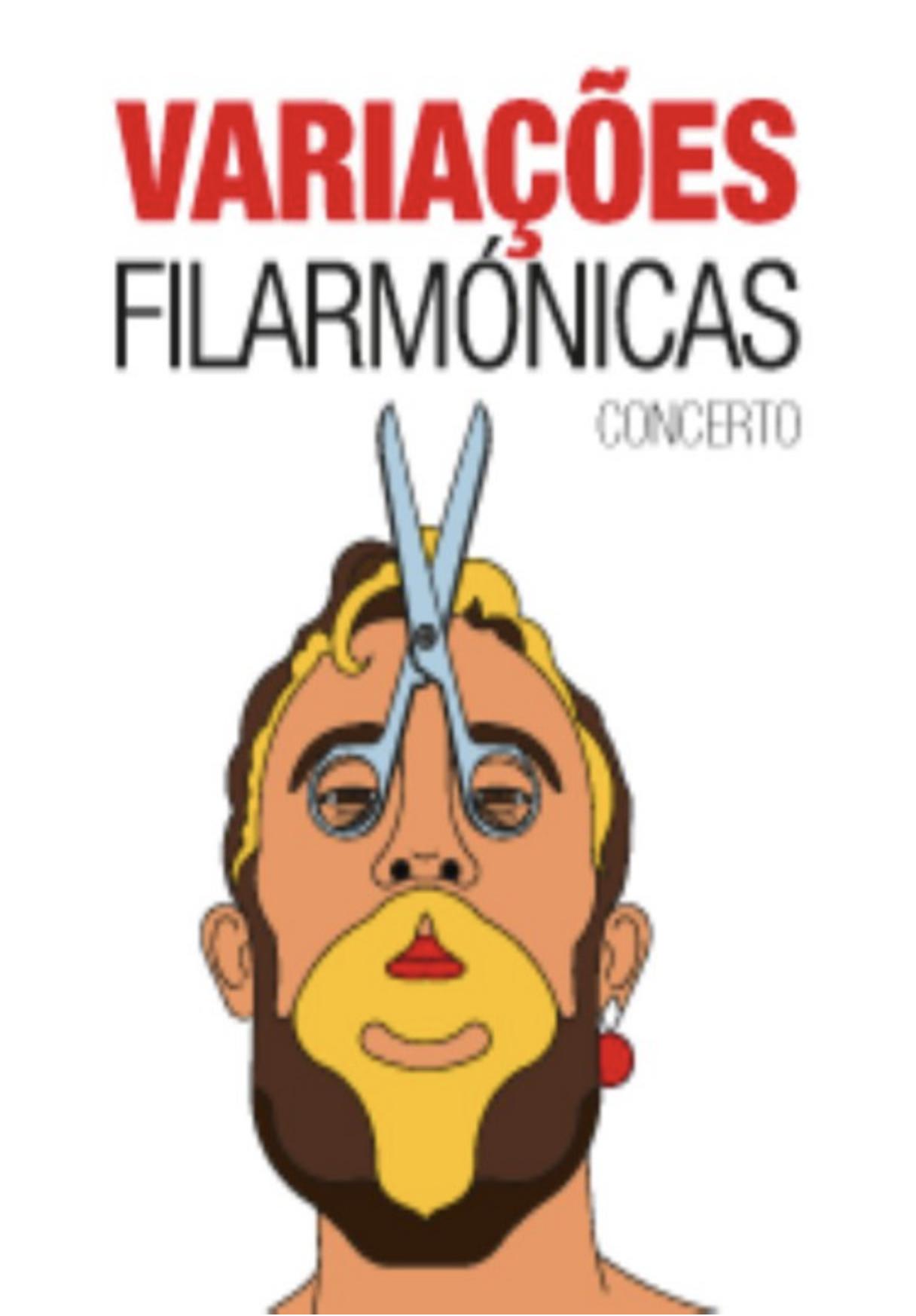 VARIAÇÕES FILARMÓNICAS CONCERTO