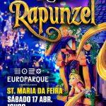Rapunzel ticket