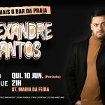 Alex Santos 21h 10jun Europarque